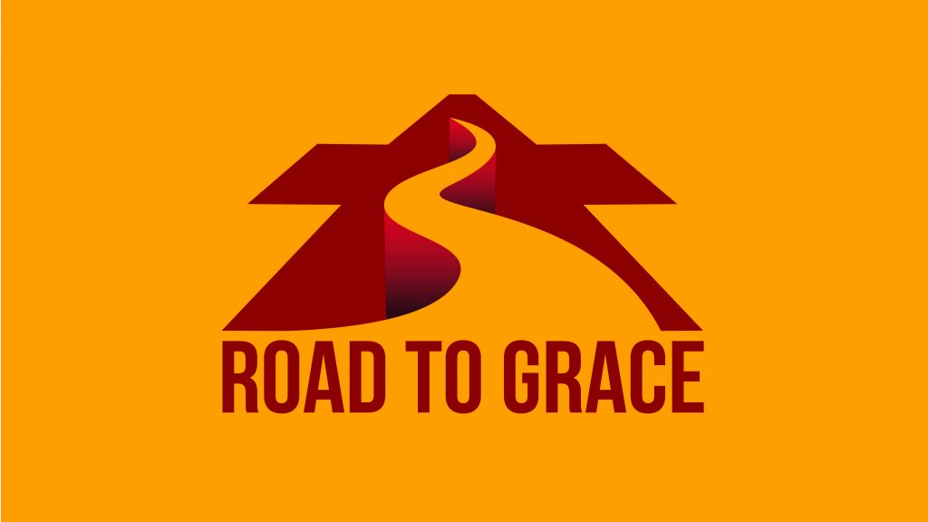 road to grace series artwork